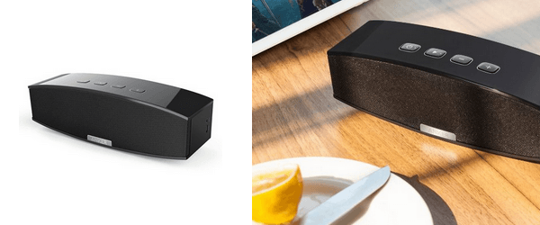 enceinte bluetooth enceinte portable comparatif des meilleures enceintes bluetooth de 2017. Black Bedroom Furniture Sets. Home Design Ideas
