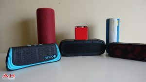 enceinte bluetooth 27